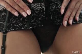Грудастая Briana Banks обожает жаркое анальное порно