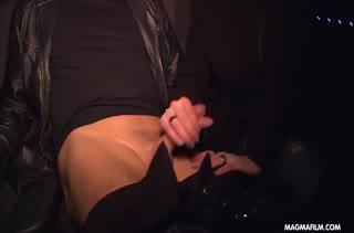 Anita Vixen раскрутилась на любительское порно