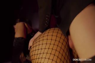 Красиво трахнул Susy Gala в сексуальном наряде