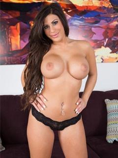 Порно звезда Alexa Pierce